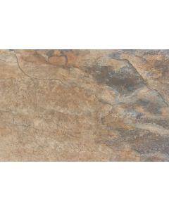 Slate Effect Tiles Brown Tones - Bedrock Range |Tiles360