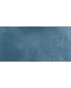 Blue Wall Tile 150mm x 300mm - Brooklyn Range | Tiles360