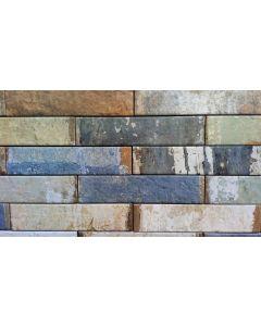Rustic Effect Wall and Floor Tiles Cuba Mix | Tiles360