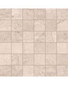 Mosaic Wall and Floor Tile - Slate Effect Sand |Tiles360