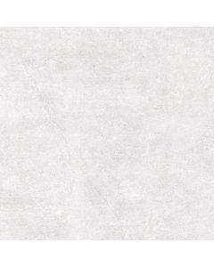 Stone Effect Tile White  800 x 800mm - Kram Range | Tiles360