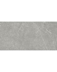 Grey Stone Effect Tile 300x600mm -La Borrasca Range | Tiles360