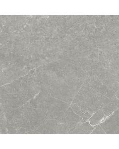 Grey Stone Effect Tile 600x600mm -La Borrasca Range | Tiles360