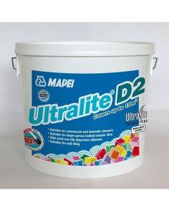 Ready Mixed Wall Tile Adhesive 12.5Kg D2