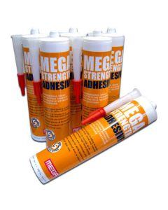 No More Ply Mega Strength Adhesive - 305ml | Tiles360