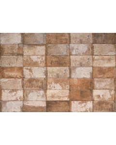 Rustic Effect Wall and Floor Tiles Puerto Rico Cohiba | Tiles360