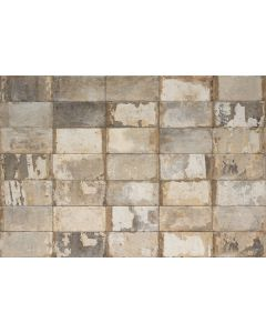 Rustic Effect Wall and Floor Tiles Puerto Rico Malecon | Tiles360