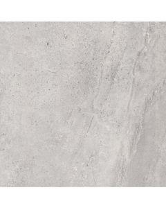 Ceramic Bathroom Floor Tile Grey - Portland Range | Tiles360