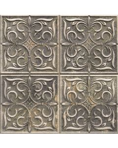 Anthracite330mm x 330mm Decorative Wall Tile - Special Collection | Tiles360