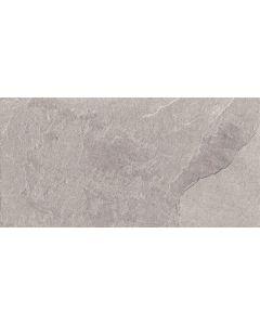 Grey Stone Effect Wall Tile - Snowdon Range | Tiles360