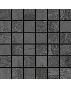 Vision Anthracite Mosaic
