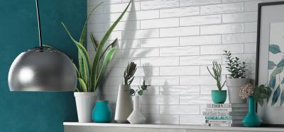 White Wall Tiles - A Timeless Classic