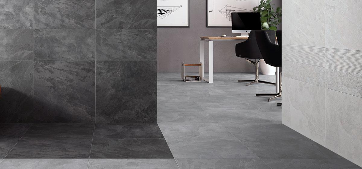 Slate Effect Wall Tiles