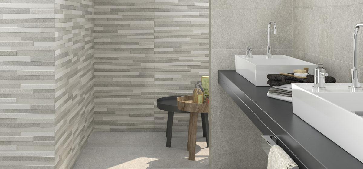 Grey Wall Tiles